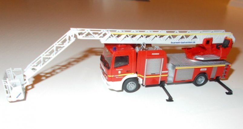DLK Modell 01